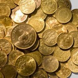 Achat d'or pour les particuliers