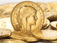 L'investissement dans l'or
