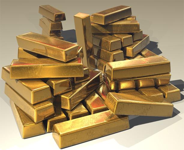 Comment investir dans l'or physique ?