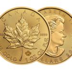 Investir dans l'once Maple Leaf or